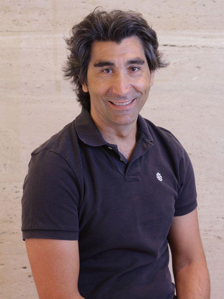 Luis Lacasa