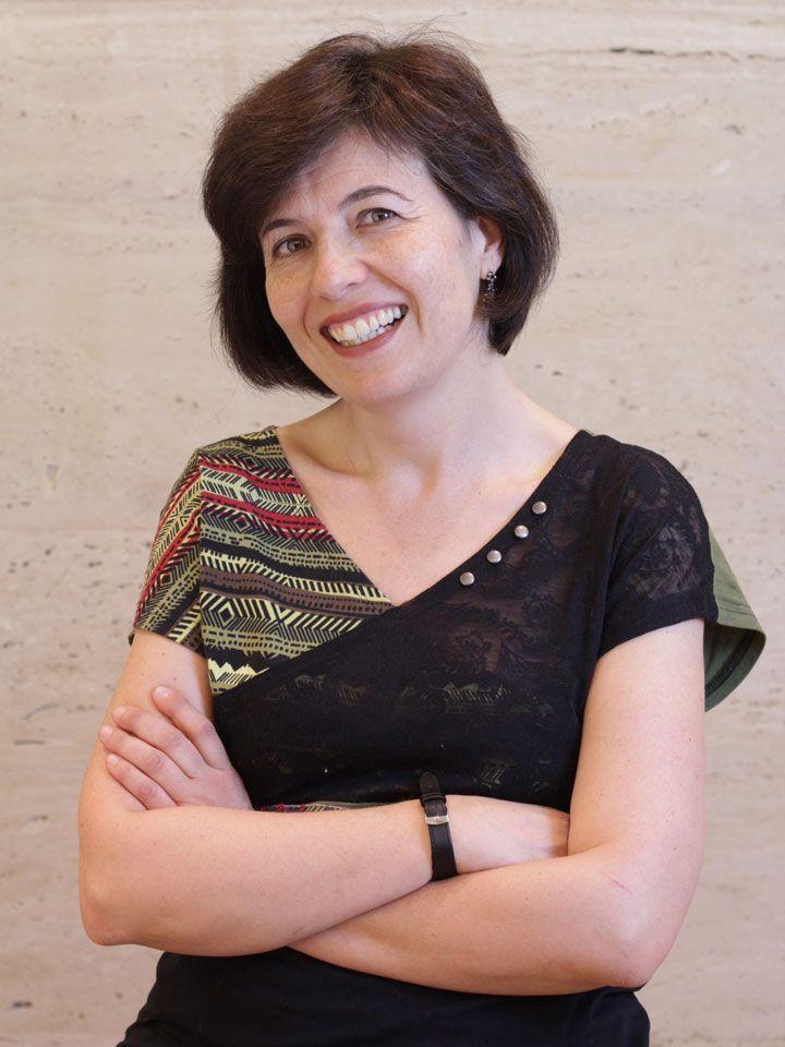 Cristina Lacasta