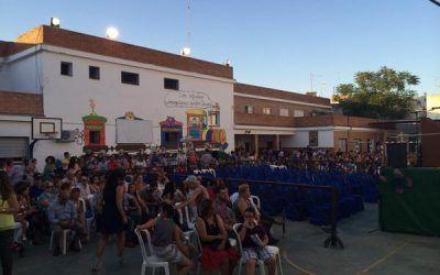 La experiencia del Colegio Rodrigo Caro y los 7Hábitos