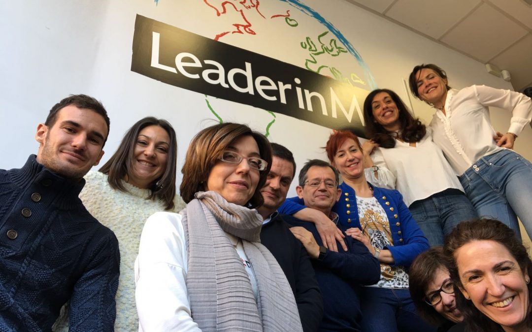 Certificación 7 Hábitos Zaragoza Feb'18