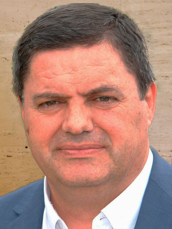 Agustín Galán